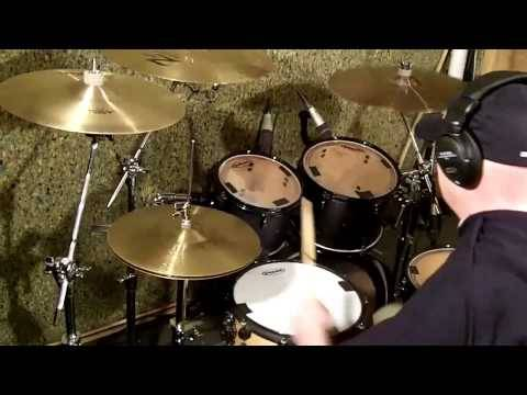 Matchbook Romance -Promise (Drum Cover) Dean Minerva