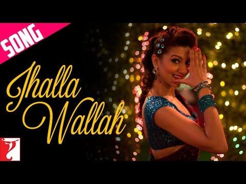 Jhalla Wallah Song | Ishaqzaade | Arjun Kapoor | Parineeti Chopra | Shreya Ghoshal