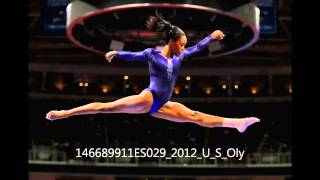 top of the world gymnastics floor music