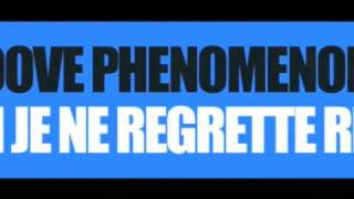Official - Groove Phenomenon -