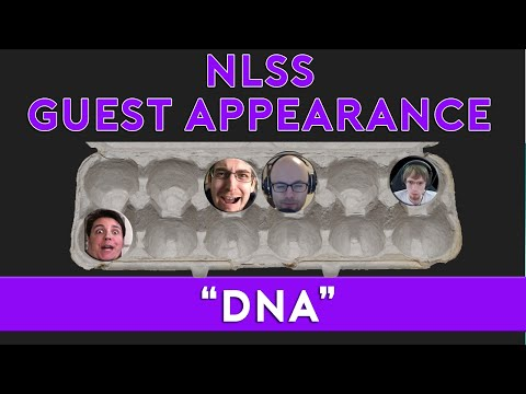 Dan Gheesling NLSS Guest Appearance   DNA   Pinturillo 8/31/16