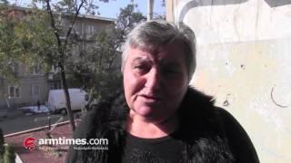Մասշտաբային պատերազմ սպասում եմ  Ադրբեջանի զորավարժությունները մեսիջ են