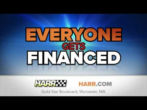 Harr Motor Group - Worcester, MA - Everyone Gets Financed!
