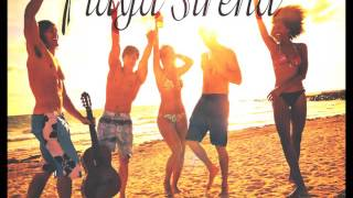 Playa sirena - Luifer & Angiell
