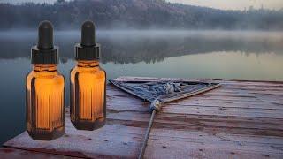 Два лучших ароматизатора для карпа Любимые запахи на карпа