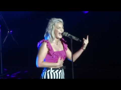 Anne Marie - Then - Ed Sheeran Divide Tour 1st May 2017 HD