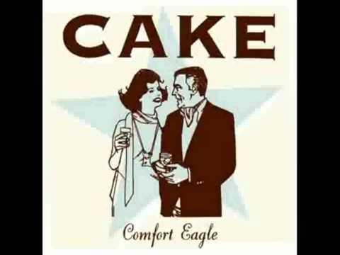 Cake - Opera Singer (with lyrics)