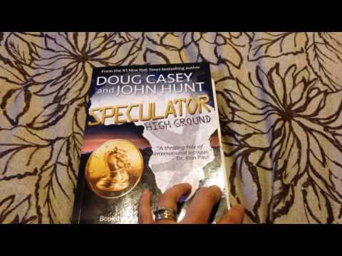 Speculator by Doug Casey Pre-order