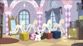 Sweetie Belle - Surprise!