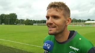 FC Groningen test Hooiveld, Bubnjic nog afwezig