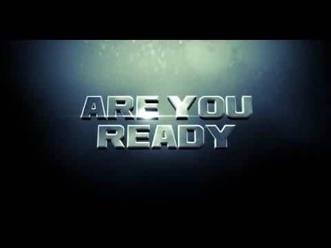After Effects Template :: Intense Teaser Trailer 2