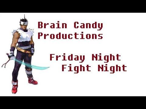 Star Gladiator Friday Night Fight Night