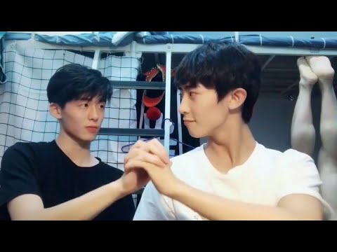 Glove - Cặp đôi Đam mỹ dễ thương quá đáng 😍   GayTV #63