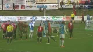 FC MAS Táborsko - SFC Opava 2:2 (1:1)