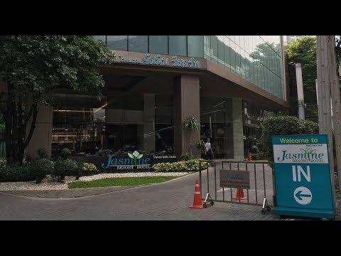 Jasmine Resort Hotel on Sep 2017 Bangkok Thailand