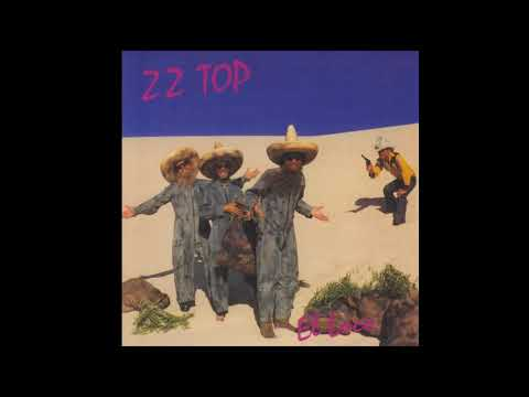 ZZ Top - Pearl Necklace HD HQ (Lyrics on Screen)