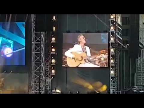 Phil Collins, Still Not Dead Yet Live tour 2019 - SETLISTS
