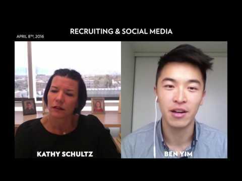 SOCIAL 101, EPISODE 5: RECRUITING & SOCIAL MEDIA