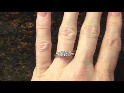 kay-certified-leo-cut-princess-cut-3-stone-diamond-white-gold-platinum-engagement-wedding-ring