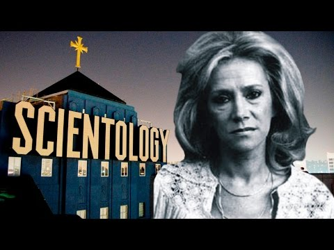 Scientology's War Against Paulette Cooper with Tony Ortega