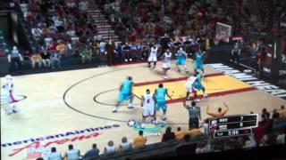 NBA 2K13 gamescom HD Gameplay Xbox 360 PS3