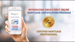 Overview of Certified Mortgage Program