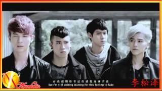 Bi Shu Jin + Chen Shi An + Chen Yan Yun + Li Yu Xi 畢書盡+陳勢安+陳彥允+李玉璽   Everything Changes