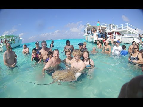 Family Cruise NCL Epic 2017