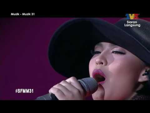 Muzik Muzik 31  | Janna Nick - Mungkin Saja | Semi Final