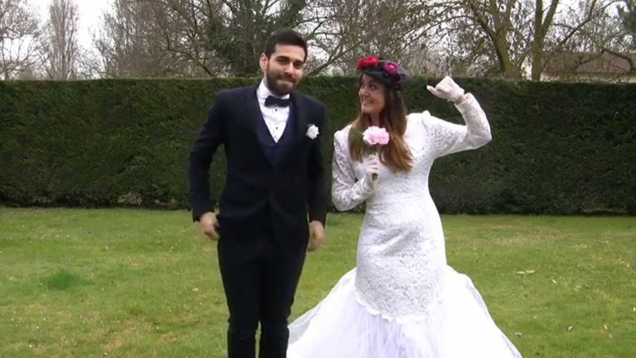 Bonnie And Clyde The Wedding Youtube