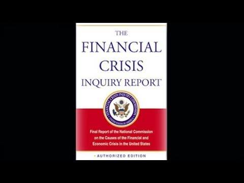 Inquiry Doesn't Call Crisis Systemic Fraud