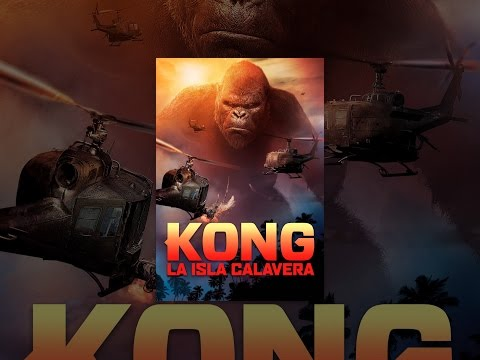 Kong: La Isla Calavera (Subtitulada)