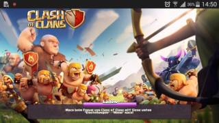 Clash of clans Angriff #Nr.1