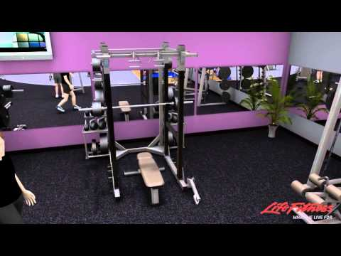 15644 - Anytime Fitness, Chullora