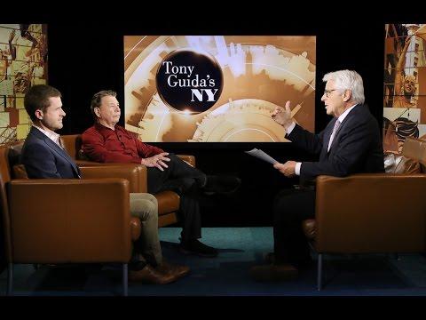 Tony Guida's NY: Saving Jamaica Bay with Dan Hendrick and Dan Mundy Sr.