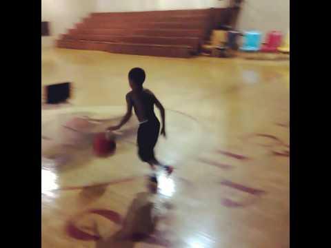 Jaylyn Coleman school Starr Detroit academy