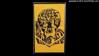 """Grateful Dead - """"High Time"""" (Reed's Ranch, 7/3/69)"""