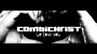 Combichrist  -  Can´t control