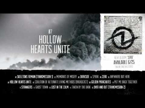 Hawthorne Heights - ZERO FULL Album Preview