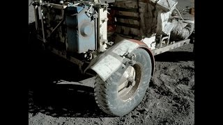 Rover tracks........AGAIN