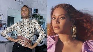 Baixar Beyoncé – SPIRIT from Disney's The Lion King (Official Video) 🔥🔮☎  REACTION 
