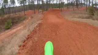 Durhamtown Plantation MX2