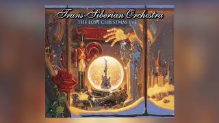 Trans-Siberian Orchestra - Faith Noel (Official Audio)