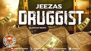 Jeezas - Druggist - June 2020