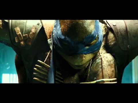 TMNT (2014) Clip: Raphael vs Shredder (HD). streaming vf