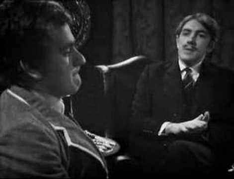 The facts of life (Dudley Moore, Peter Cook)