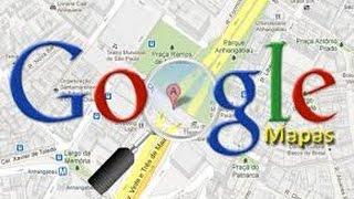 Como localizar celular perdido ou roubado no mapa