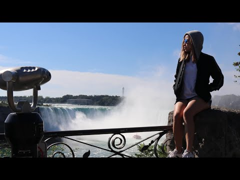 Du lịch - Niagara Falls Ontario Canada