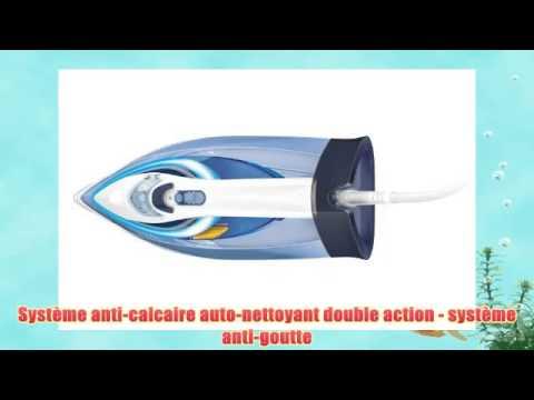 Philips gc4914 20 fer repasser perfectcare 2600 w repassage sans r glage arr t automatique - Centrale vapeur philips sans reglage ...