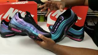"ARE THE AIR MAX ""THROWBACK FUTURE"" BETTER THAN ""HAVE A NIKE DAY"""